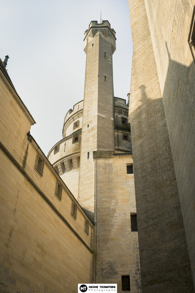 Tour du Château de Pierrefonds, par Max Photographe