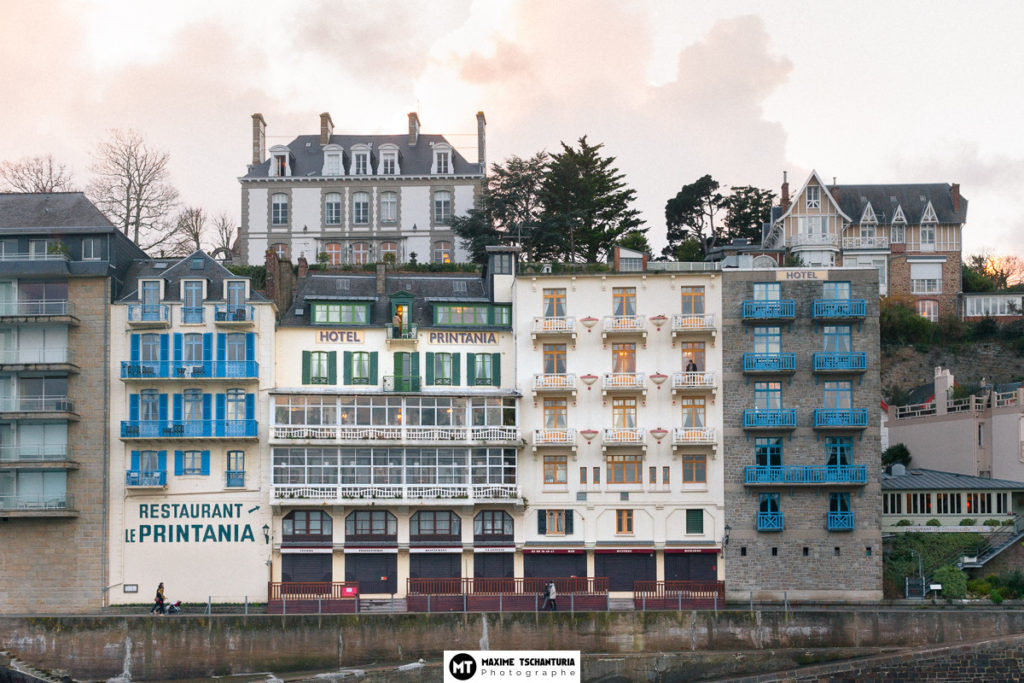 Hôtel Printania, Dinard, Max Photographe